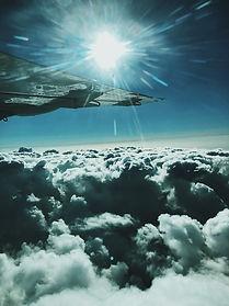 Viaje Travel Fugora Panama Airplane Clou