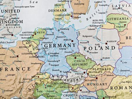 Un recorrido por Europa Central