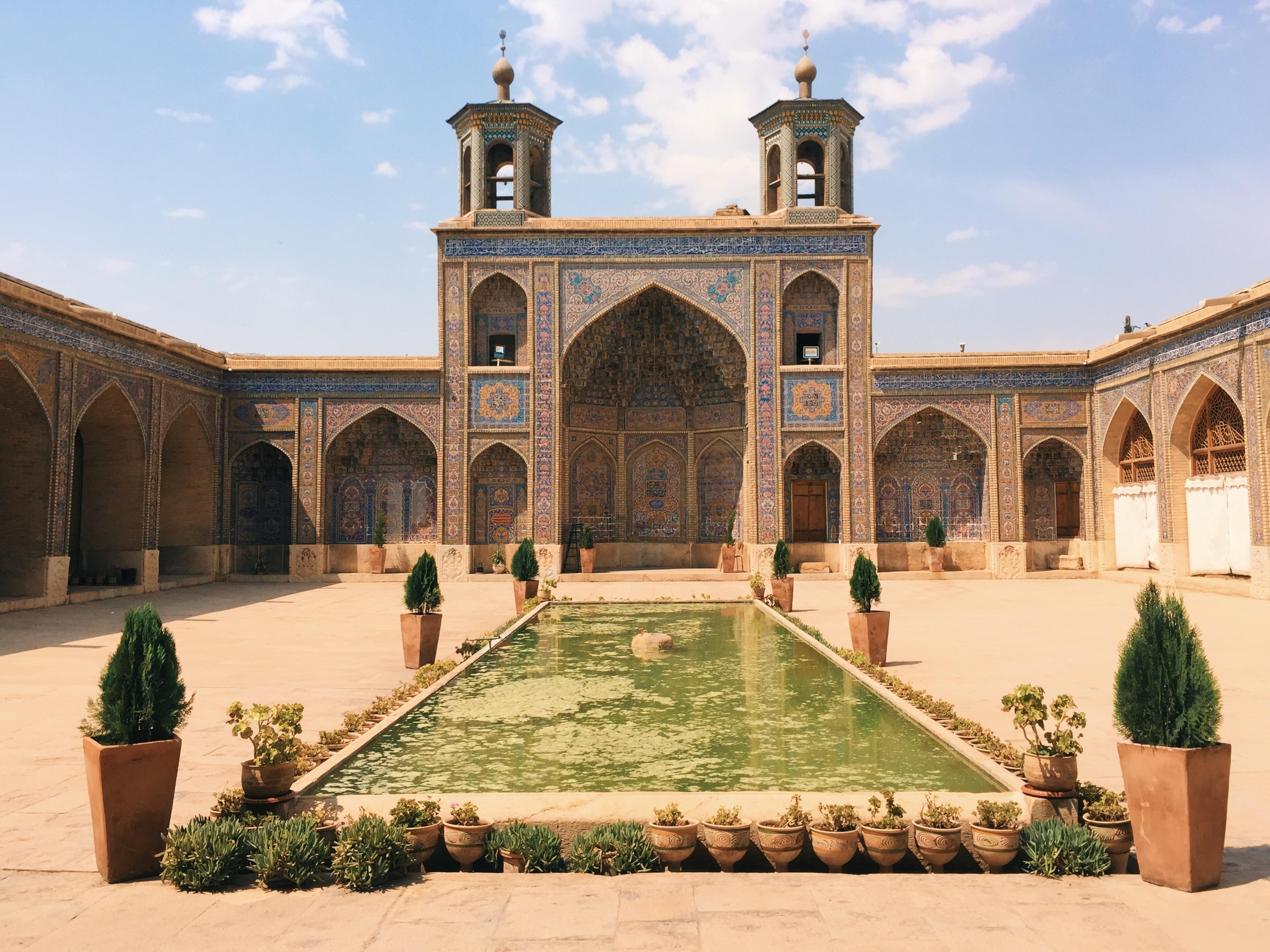 Fugora Travel Shiraz Iran.JPG