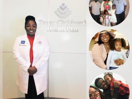 Healthy Women Make Healthy Communities