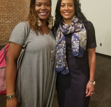 Women of Color and Maternal Health