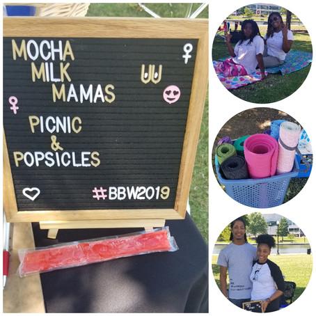 Picnics & Popsicles