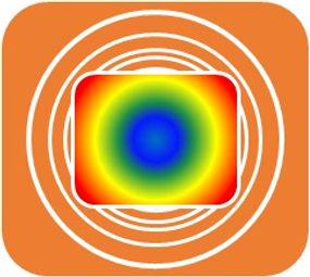 Thermographic testing method