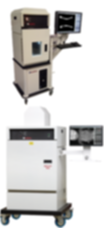 XPERT 80/80-L mobile X-ray cabinet