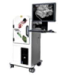 XPERT40 mobile X-ray cabinet