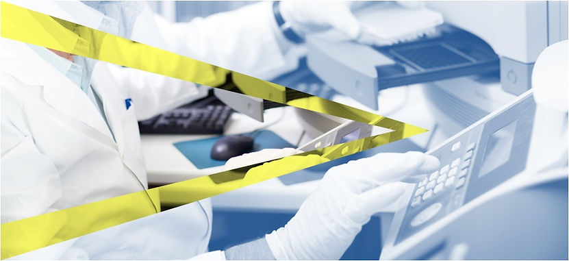 Detecting technologies for medical examiners and forensic research