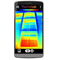 ThermApp for Cellphone