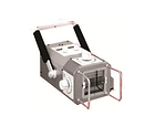 XTEND portable X-ray source with cart and arm