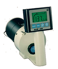Super portable radiation meter