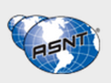 ASNT American Society for Non Destructive Testing