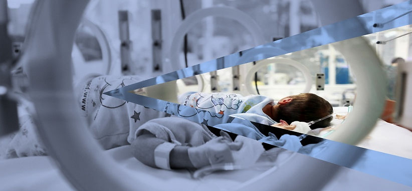 Detecting technologies for the NICU-neonatal intensive care unit