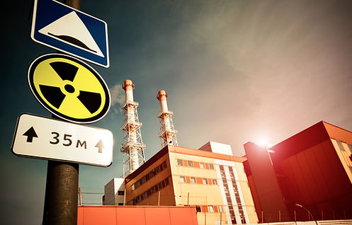 Radiation measurement in nuclear facilities