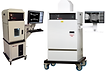 XPERT 80/ 80-L largest detector mobile X-ray cabinet