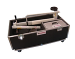 XTEND portable X-ray source easy packaging and transport