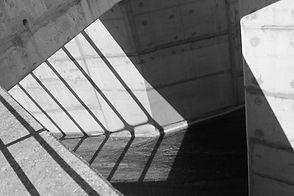 Concrete buildings and construction