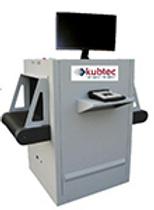 Conveyorized Digital X-ray cabinet
