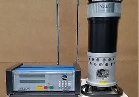YXLON Y.SMART 160E 0.4 Portable X-Ray Sy