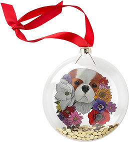 A Spirit In Bloom Ornament.JPG