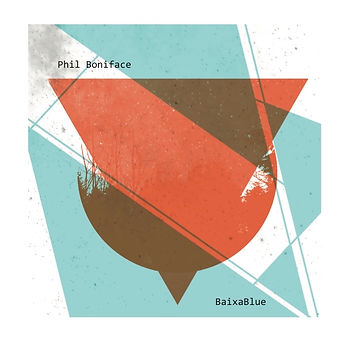 Phil Boniface BaixaBlue