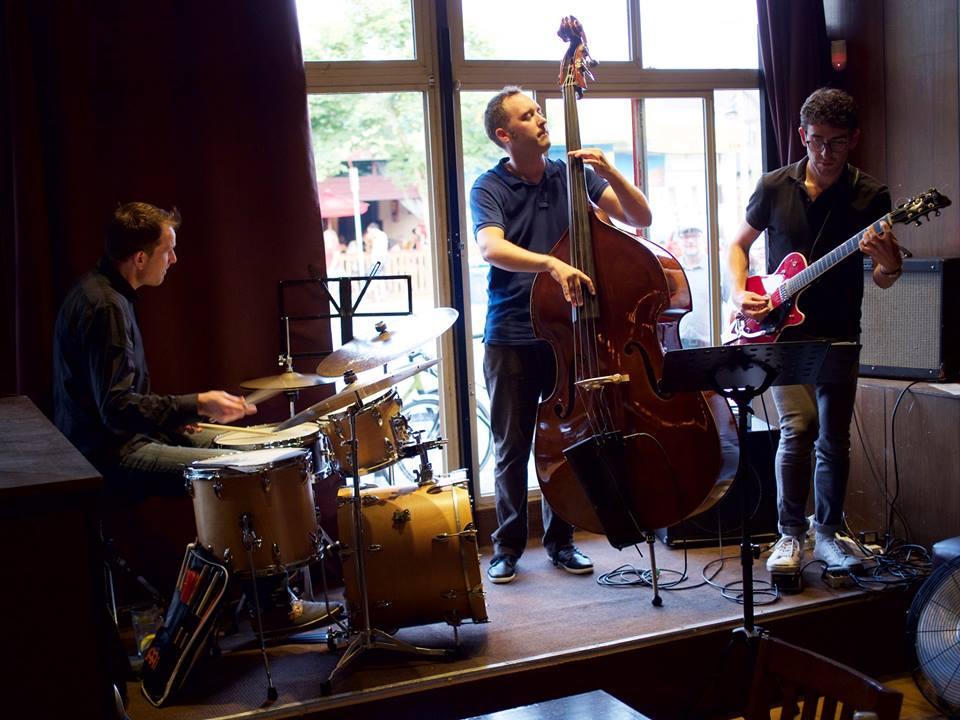 Phil Boniface Trio