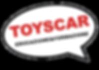 Logo Toyscar pr maglie.png