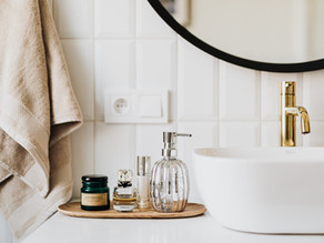 Salle de bains : quels revêtements ? Quelles touches déco pour être tendance ?