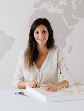 Noémie Meijer, la reine franco-belge de la décoration et de l'aménagement d'intérieur