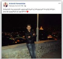 Avtandil Kereselidze