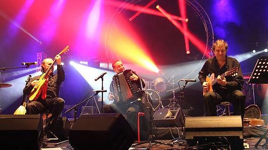 Olivierselac Concert