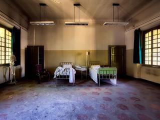 Færre sygehuse vil øge kvaliteten