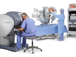 Robotkirurgi er spild af dine skattepenge