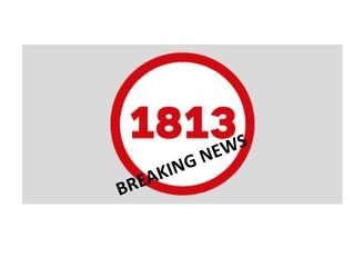 Nu sker der forhåbentlig snart noget med organisationen af 1813
