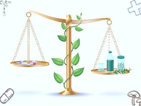 Perda de biodiversidade ameaça acesso a medicamentos