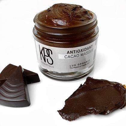 Antioxidant Cacao Masque
