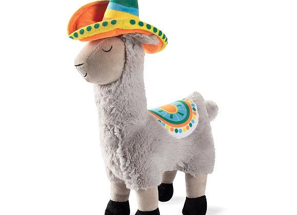 Fringe Studio- Nacho Fiesta Llama