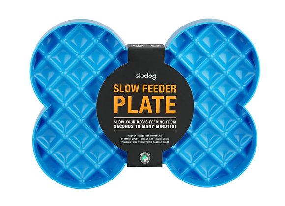 SloDog Slow Food Plate