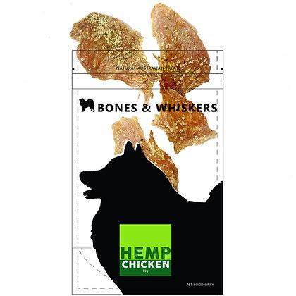 Hemp Chicken