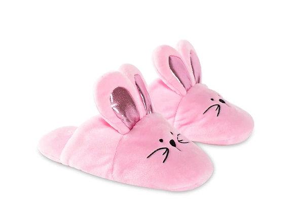 Fringe Studio Easter Bunny Slippers
