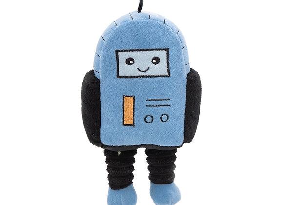 Zippy Paws Robot