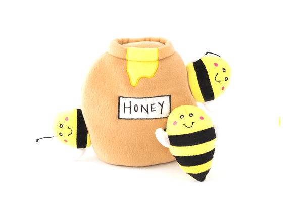 Zippy Paws Honey Pot
