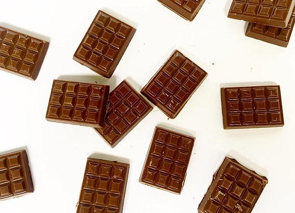 Mini Chocolate Bars