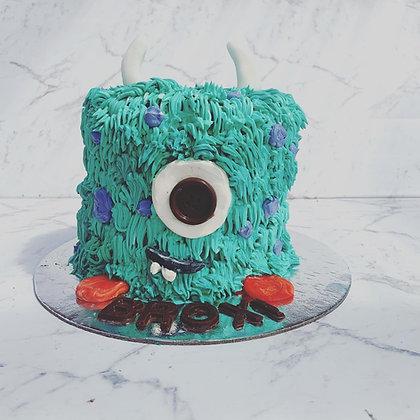 Monster Cake (Pick Up)