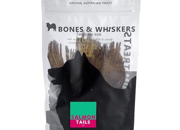 Salmon Tails