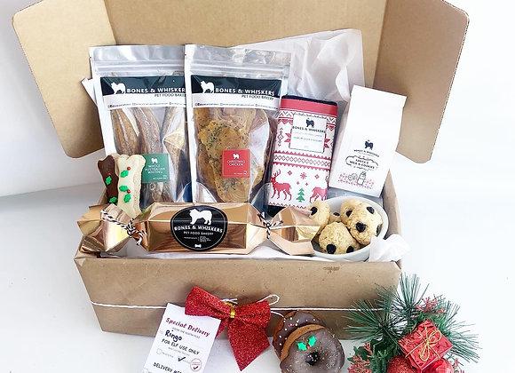 Naughty or Nice Christmas Box