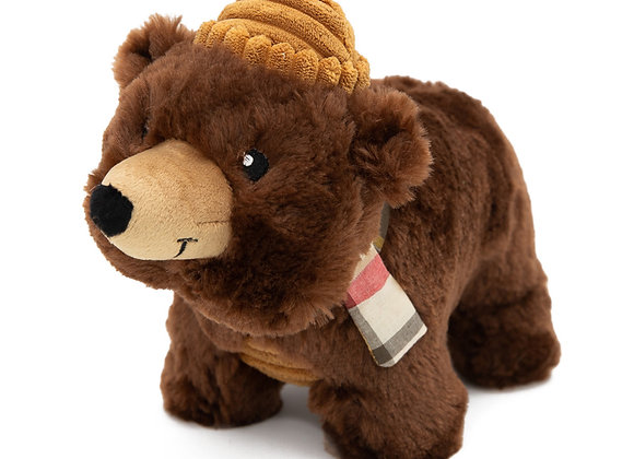 Grunterz Bear