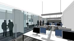 Office Type B3