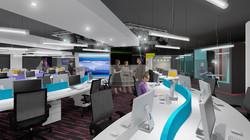 Millennial Workspace Design