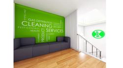 Waiting Lounge Interior Design