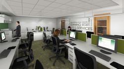 Staff Area Designs