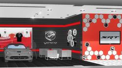 car showroom design